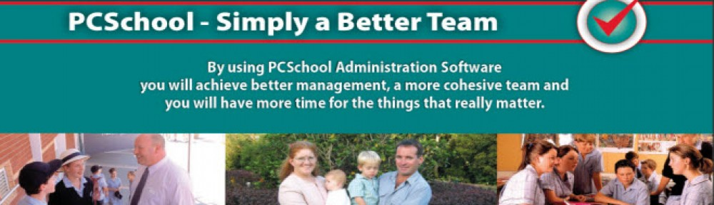 PCSchool Student Management School Software Program Development